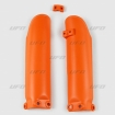 Ufo Plast Fork Protector KTM 65 SX from 02'
