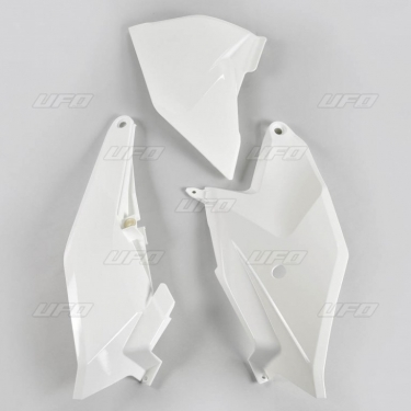 Ufo Plast Side Panels with Airbox Side Panel KTM 85 SX from 18'