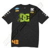 DC Shoes Ken Block Cracked T-Shirt SALE