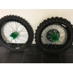 Kite/Excel Wheelset KXF 250/450 with Dunlop MX32