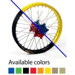 Haan Wheels MX Complete Wheel 14 x 1,60 Suzuki RM 80/85 97- Rear
