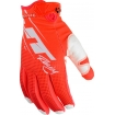 JT Racing Gloves Lite Slasher Red 2015
