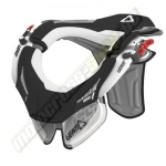 Leatt® Brace Neckguard GPX Race White # SALE