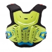Leatt Brustprotektor 2.5 Junior lime