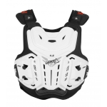 Leatt Chest Protector 4.5 white
