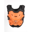 Leatt Brustprotektor 2.5 Kids orange