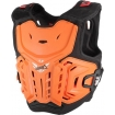 Leatt Chest Protector 4.5 Junior orange