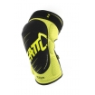 Leatt Knieprotektor 3DF 5.0 Junior lime/schwarz