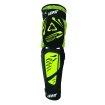 Leatt Knieprotektor 3DF Hybrid EXT lime