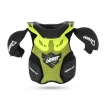 Leatt Protektorenweste Fusion 2.0 Junior lime