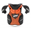 Leatt Protektorenweste Fusion 2.0 Junior orange