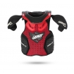 Leatt Protector Vest Fusion 2.0 Junior red