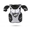 Leatt Protector Vest Fusion 2.0 Junior white