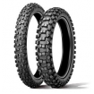Dunlop Geomax MX-52 - The new medium-hard terrain tyre developed and perfected in the world's most competitive motocross environment