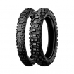 Dunlop Geomax MX-71 - 100% off-road tyre optimised for hard terrain