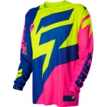 Shift Racing Faction Jersey Reed A1 LE M # SALE