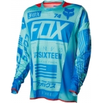 Fox Racing Flex Air Jersey Union LE 2016 XL # SALE