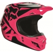 Fox Racing V1 Helm Race Pink 2016 SALE