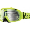 Fox Racing Air Defence Flo Yellow 2016 # SALE
