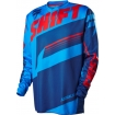 Shift Racing Assault Jersey Blue 2XL # SALE