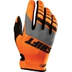 Shift Racing Assault Handschuhe Orange 2016 # SALE