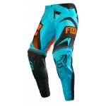 Fox Racing 360 Pants Shiv Aqua 2016 US 30 - D 46 # SALE