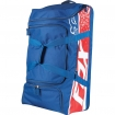Fox Racing Shuttle 180 Divizion Gear Bag Blue-Red 2016