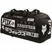 Fox Racing Podium Union Gear Bag Black 2016