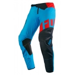Fox Racing Flex Air Pants Libra Aqua 2016 US 30 - D 46 # SALE