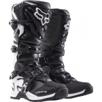 Fox Racing Comp 5 Stiefel Black 2016-2017