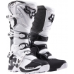 Fox Racing Comp 5 Boots White 12 - D 46,5 # SALE