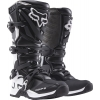 Fox Racing Women's Comp 5 Stiefel Black-White Ladies 2016-2018