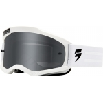 Shift Racing Whit3 Label Goggle White 2018-2019