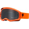 Shift Racing Whit3 Label Brille Orange 2018