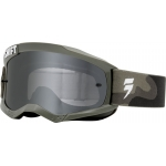 Shift Racing Whit3 Label Goggle Camo 2018-2019