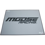 Moose Racing Door Mat - Team Mat