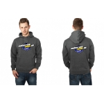 Motocross-Shop.de Hoody Charcoal Blue