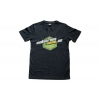 Motocross-Shop.de T-Shirt Charcoal Green