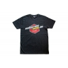 Motocross-Shop.de T-Shirt Charcoal Red