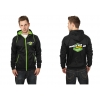 Motocross-Shop Windrunner Contrast grün