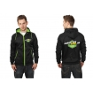 Motocross-Shop Windrunner Contrast green