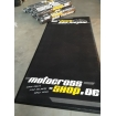 environmental mat, Workshopmat Motocross-Shop.de