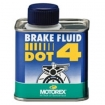 Motorex Brakefluid Dot 4