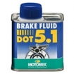 Motorex Brakefluid Dot 5.1