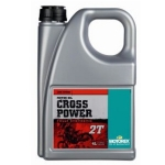 Motorex Cross Power 2T 4 liters