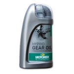 Motorex Gear Oil Hypoid 80W/90