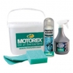 Motorex Moto Clean 900 Kit
