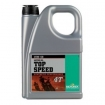 Motorex Top Speed 4T 15W/50 4 Liter