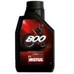 Motul 2-stroke oil Off Road 800 2T Factory