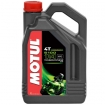 Motul 4-stroke oil 5100 10W/40 4 liters